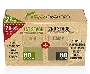 FitoNorm - ingredienti - composizione - erboristeria - come si usa - commenti