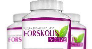 Forskolin Active - opinioni - prezzo