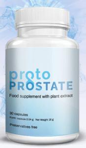 Protoprostate