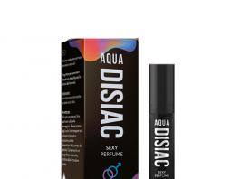 Aqua Disiac - opinioni - prezzo