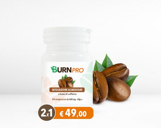 BurnPro - opinioni - prezzo