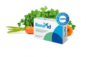 BenaVid - ingredienti - composizione - erboristeria - come si usa - commenti