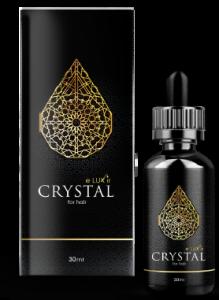 Crystal Eluxir - ingredienti - composizione - erboristeria - come si usa - commenti