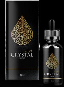 Crystal Eluxir - opinioni - prezzo