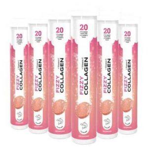 Fizzy Collagen+ - ingredienti - composizione - erboristeria - come si usa - commenti