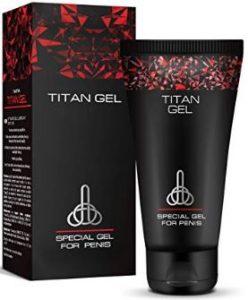 Titan Gel, prezzo, funziona, recensioni, opinioni, forum, Italia