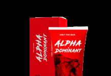 Alpha Dominant - opinioni - prezzo