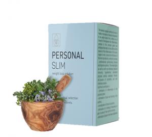 Personal Slim - ingredienti - composizione - erboristeria - come si usa - commenti