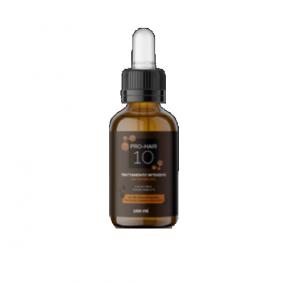 Pro-Hair 10 - ingredienti - composizione - erboristeria - come si usa - commenti