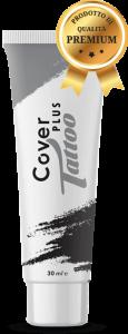 Cover Plus Tattoo - ingredienti - composizione - erboristeria - come si usa - commenti