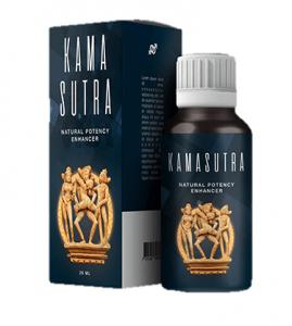 KamaSutra Gocce - ingredienti - composizione - erboristeria - come si usa - commenti