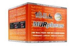 Morpheus - ingredienti - composizione - erboristeria - come si usa - commenti