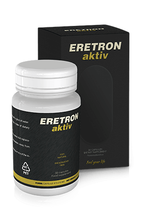 Eretron Aktiv, price, works, reviews, opinions, forum, Italy