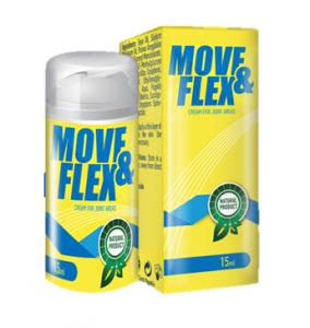 Move&Flex - ingredienti - composizione - erboristeria - come si usa - commenti