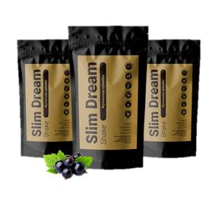 Slim Dream Shake - ingredienti - composizione - erboristeria - come si usa - commenti