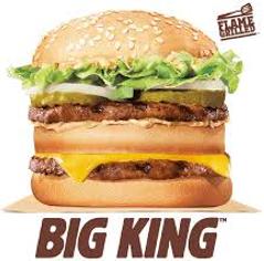 Big King - opinioni - prezzo