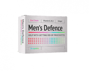 Men's Defence - ingredienti - composizione - erboristeria - come si usa - commenti