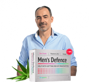 Men's Defence - prezzo - dove si compra - farmacie - Aliexpress - Amazon