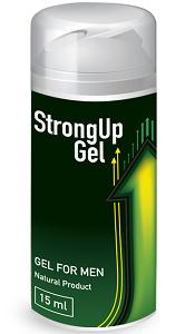 StrongUp Gel, prezzo, funziona, recensioni, opinioni, forum, Italia 2019