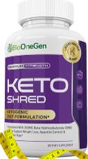 Keto Shred - ingredienti - composizione - erboristeria - come si usa - commenti