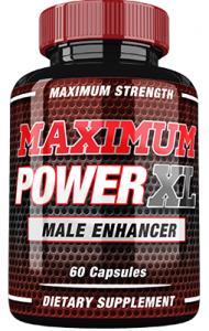Maximum Power XL - ingredienti - composizione - erboristeria - come si usa - commenti