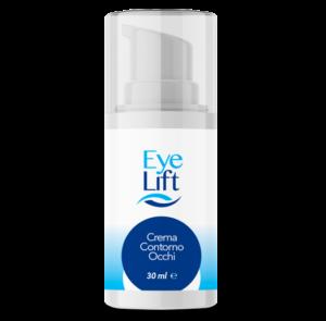 EyeLift - ingredienti - composizione - erboristeria - come si usa - commenti