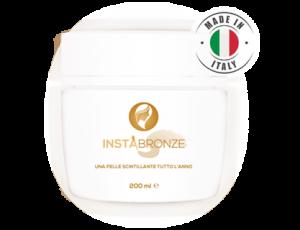 InstaBronze - ingredienti - composizione - erboristeria - come si usa - commenti