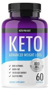 Keto Weight Loss Plus - opinioni - prezzo