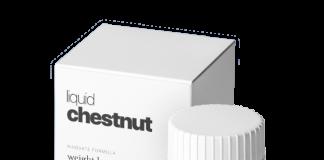 Liquid Chestnut - opinioni - prezzo