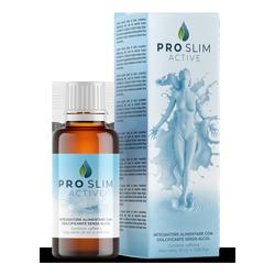 ProSlim Active - ingredienti - composizione - erboristeria - come si usa - commenti