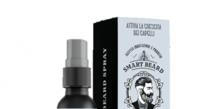 Smart Beard Spray - opinioni - prezzo