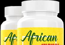 African Mango Slim - ingredienti - commenti - composizione - erboristeria - come si usa