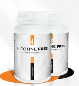 Nicotine Free - composizione - erboristeria - ingredienti - come si usa - commenti