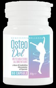 Osteodol - ingredienti - composizione - erboristeria - come si usa - commenti