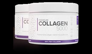 PremiumCollagen5000 - ingredienti - come si usa - commenti - composizione - erboristeria