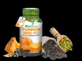 Pumpkin Seed Pro - opinioni - prezzo