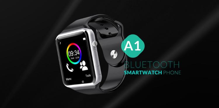 Smartwatch A1 - prezzo - dove si compra - Aliexpress - Amazon
