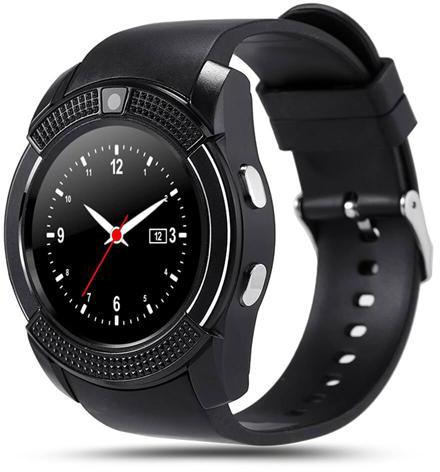 Smartwatch V8 - ingredienti - composizione - erboristeria - come si usa - commenti