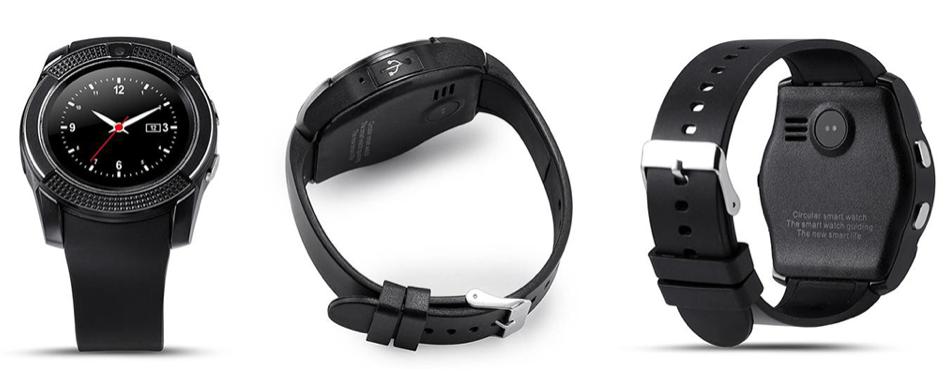 Smartwatch V8 - prezzo - dove si compra - Aliexpress - Amazon