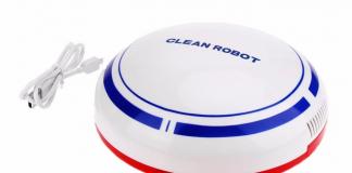 Sweep Robot - opinioni - prezzo