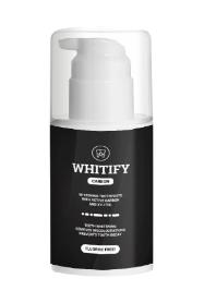 Whitify Carbon - erboristeria - come si usa – commenti - ingredienti - composizione