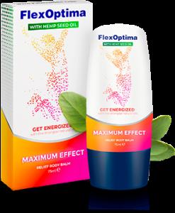 FlexOptima - ingredienti - commenti - composizione - erboristeria - come si usa
