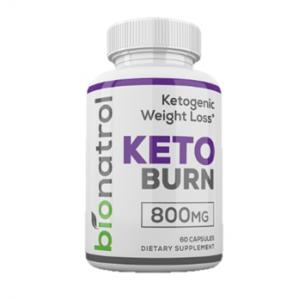 Keto Burning - commenti - composizione - erboristeria - ingredienti - come si usa