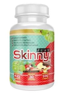 Just skinny, prezzo, funziona, recensioni, opinioni, forum, Italia 2019