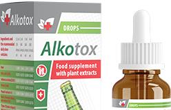 Alkotox - prezzo - opinioni