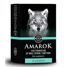 Amarok - composizione - erboristeria - ingredienti - come si usa - commenti