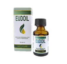 EudoOil - composizione - erboristeria - ingredienti - come si usa - commenti