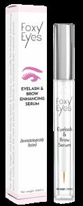 FoxyEyes - ingredienti - composizione - come si usa - commenti - erboristeria