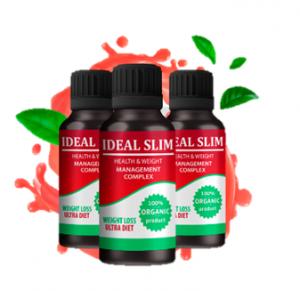 Ideal Slim - composizione - ingredienti - come si usa - erboristeria - commenti