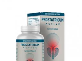 Prostatricum Active - prezzo - opinioni